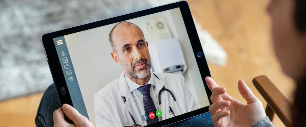 Now Offering Telehealth Via Phone Consultations for Patients when Clinically Appropriate