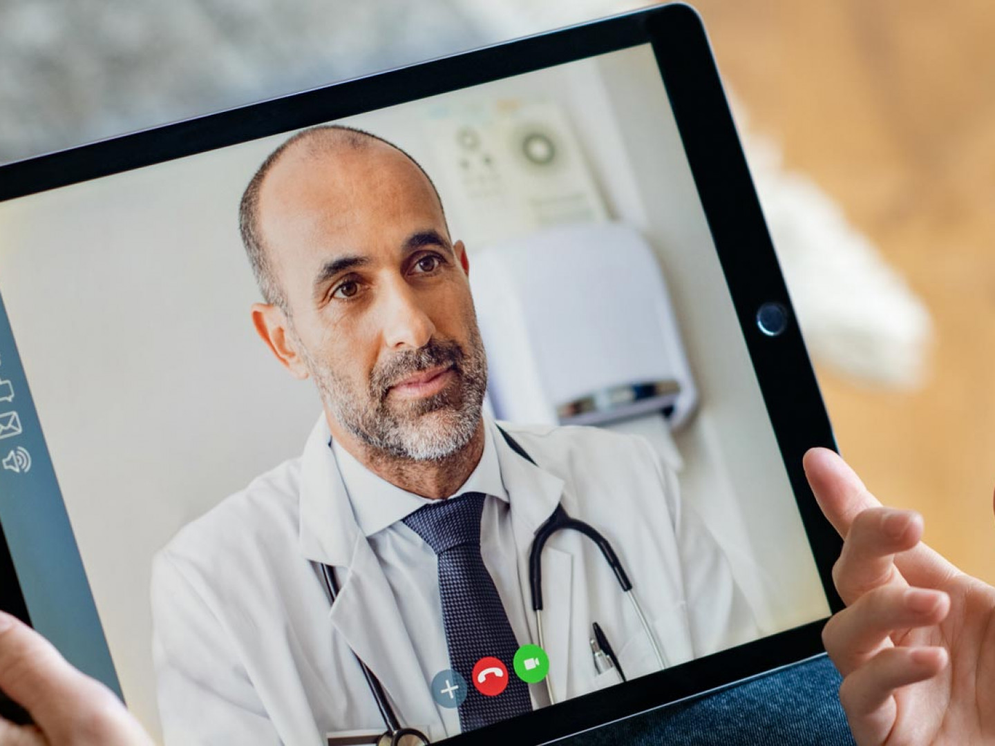 Now Offering Telehealth Options